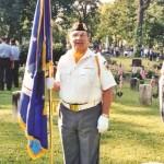 grampy veterans day